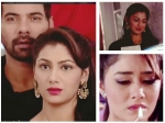Kumkum Bhagya Spoiler Abhi Saves Pragya From Fire Confesses His Love For Pragya