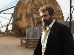 Logan Review Dyed In Western Archetype Logan Marks Hugh Jackman S Best As Wolverine