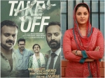 Here Is What Manju Warrier Has Got To Say About Take Off