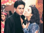 Main Hoon Na Farah Khan Throwback Picture With Shahrukh Khan Is Cuteness Overload