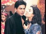 Main Hoon Na Farah Khan Throwback Picture With Shahrukh Khan Is Cuteness Overload