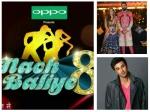 Nach Baliye 8 Yuvraj Singh Hazel Keech Approached Ranbir Kapoor To Debut As Host Launch Episode