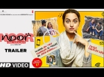 Watch Noor Trailer Starring Sonakshi Sinha And Purab Kohli