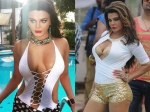 Mms Clip Showing Rakhi Sawant Changing Clothes Has Surfaced Online
