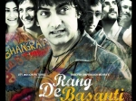 Mollywood Retake What If Aamir Khan S Rang De Basanti Is Remade In Malayalam