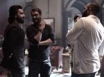 Ranveer Singh Visits Golmaal Again Sets Is He Doing A Cameo