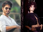 Shahid Kapoor In No Mood To Forgive Kangana Says I Wish She Gets Along With Some Co Stars