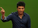 Shivarajkumar On A Signing Spree