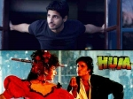Sidharth Malhotra Would Love To Star In A Modern Day Hum