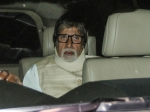 Stunt Gone Horribly Wrong Amitabh Bachchan S Neck Is Badly Injured He S Unable To Sit Or Sleep