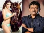 Ram Gopal Varma Womens Day Sunny Leone Tweet