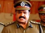Suresh Gopi With Bharathchandran Ips Sequel