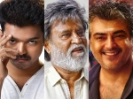Tamil Actors Who Missed Out On Blockbuster Movie Chances Rajinikanth Ajith Vijay