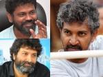 If These Telugu Directors Turned Into Villains Ss Rajamouli Trivikram Srinivas Sukumar