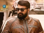 Mammootty The Great Father First Teaser Crosses 1 Crore Mark