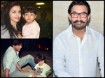 Unlike Aishwarya Rai Or Shahrukh Aamir Khan Is Not A Hands On Parent But A Self Obsessed Person