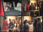 Aishwarya Rai Visits Critically Ill Father With Abhishek Amitabh Bachchan