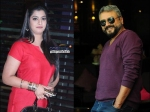 Varalaxmi Sarathkumar Roped In For Jayaram Samuthirakani Movie