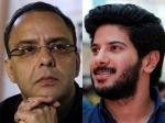 Dulquer Salmaan Has Found New Admirer Vidhu Vinod Chopra