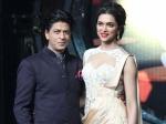 Deepika Padukone Rejects Shahrukh Khan Dwarf Film
