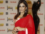 Raveena Tandon Bats For Womens Safety