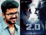 Rajinikanth S 2 O Moves 2018 Makes Way Vijay