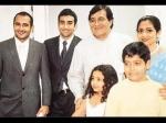 Vinod Khanna Son Akshaye Khanna Speaks Out Says Dad Is Doing Well