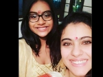 Kajol Talks About Her Daughter Nysa Bollywood Plans
