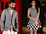 Harshvardhan Kapoor Posts Sara Ali Khan Picture Deletes It Later