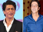 Chunky Pandey Praises Shahrukh Khan Says He Has Not Changed