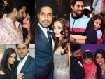 Karan Johar Congratulates Aishwarya Rai And Abhishek Bachchan On Their Wedding Anniversary