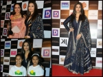 Aishwarya Rai Bachchan Spotted At Dadasaheb Phalke Award For Sarbjit Beams With Pride See Pictures