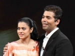 Did Kajol Take A Dig At Karan Johar By Saying Fake Honesty Sells Books
