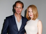 Alexander Skarsgard Finds It Tough To Shoot Domestic Violence With Nicole Kidman