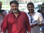 Antony Perumbavoor Joins Mohanlal S Villain