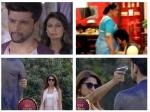 Beyhadh Spoiler Arjun Reunites With Family Maya Use Samay Create Trouble Saanjh Life