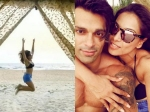 Bipasha Basu And Karan Singh Grover Celebrate Their First Wedding Anniversary