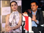 Chetan Bhagat Makes Shraddha Kapoor Awkward About Her Affair Rumours Half Girlfriend Trailer Launch