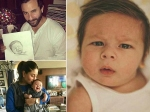 Saif Ali Khan Shocked When Someone Said I Hope Taimur Ali Khan Dies