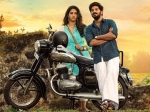 Dulquer Salmaan S Comrade In America Animation Teaser Goes Viral