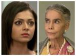 Pardes Mein Hai Mera Dil Dadi Misunderstands Naina Accuses Naina For Betraying Raghav