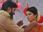 Dhyan Sreenivasan And Arpita Sebastian Enter Wedlock
