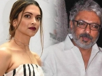 Sanjay Leela Bhansali Worried About Padmavati All Thanks To Deepika Padukone