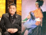 Rishi Kapoor Reveals The Real Reason Why Farah Naaz Failed To Make It Big In Bollywood