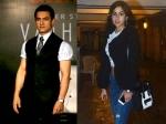 Aamir Khan Keen To Cast Sara Ali Khan In Thugs Of Hindostan