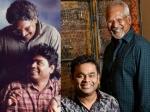Kaatru Veliyidai Special Quater Century For Mani Ratnam Ar Rahman Combo