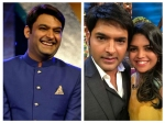 The Kapil Sharma Show Kapil And Team Shot For 100th Episode No Celebrations Because Of Sunil Grover