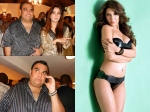 Kim Sharma Left Penniless After Husband Dumps Her For Another Woman