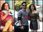 Kriti Sanon To Be Blamed For Sushant Singh Rajput Fight With Journalist At Raabta Trailer Launch