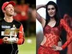 Kriti Sanon Delivers A Spectacle At The Ipl 2017 Opening Between Rcb Dd